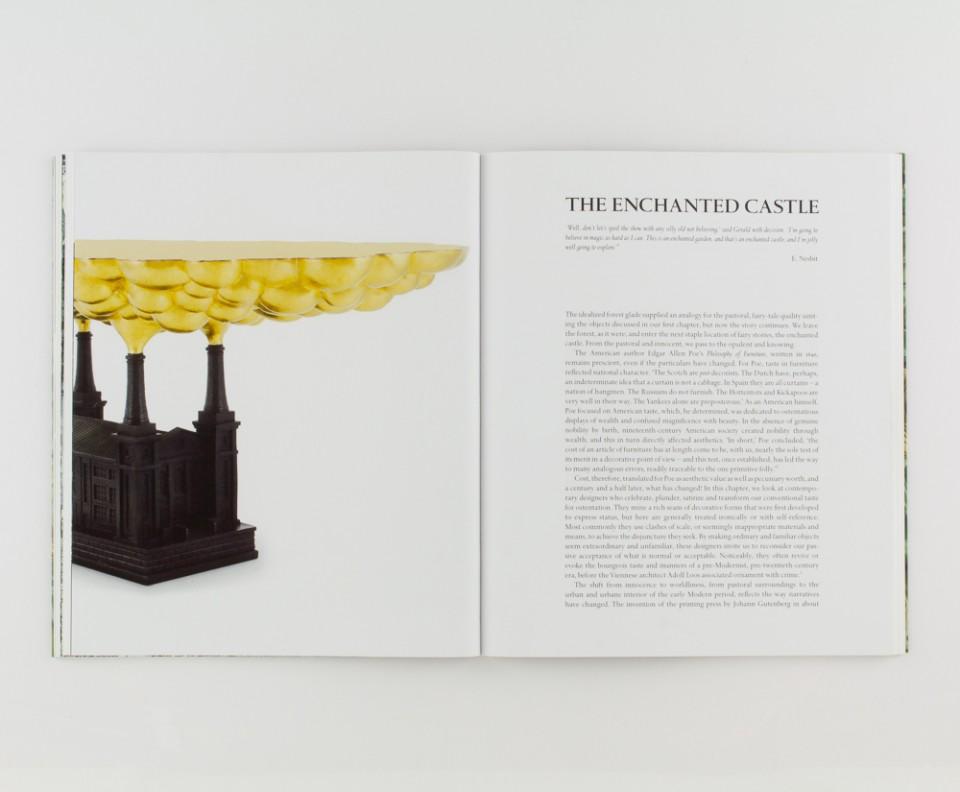 Book design for Telling Tales – Park Studio