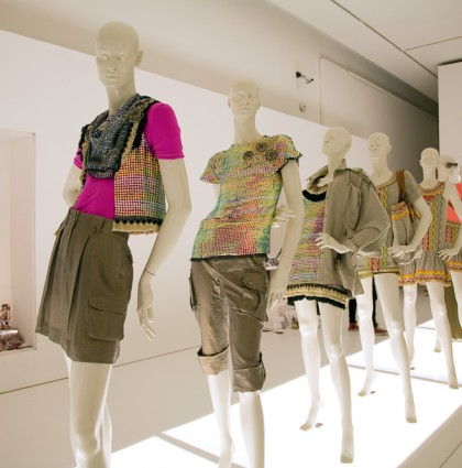 Matthew Williamson: 10 years in fashion