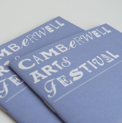 Camberwell Arts Festival