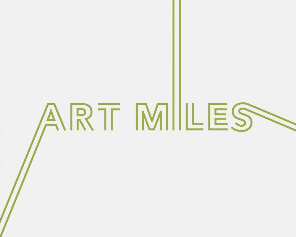 Art Fund Art Miles design by Park Studio